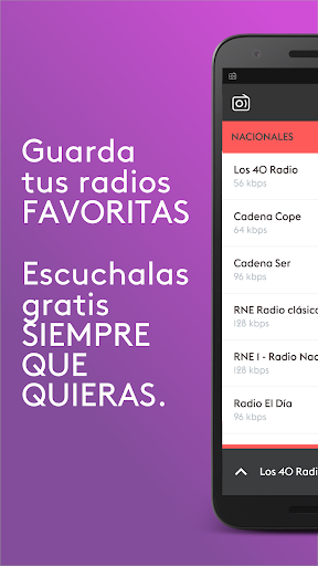 Radios de España screenshot 6