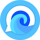 Ocean Video Chat icon