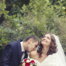 Wedding photographer Yuriy Yablonskiy (parcifalb). Photo of 25.09.2013
