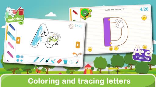 Preschool Games For Kids - Toddler games for 2-5 apkpoly screenshots 2
