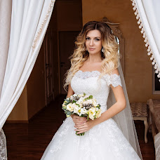 Wedding photographer Svetlana Antonenko (Antonenko). Photo of 03.01.2017