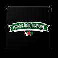 Bogota Food Company icon
