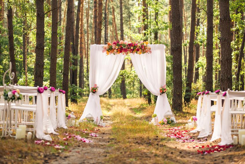 4 Fun and Unique Wedding Venues