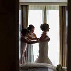 Wedding photographer Nikola Bozhinovski (novski). Photo of 04.09.2017