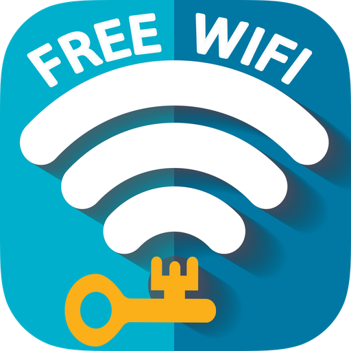 Free Wifi Connect Network Map & 4G Share Hotspot file APK for Gaming PC/PS3/PS4 Smart TV