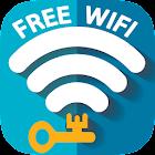 Conexão Wi-Fi - Speed Test - Mapa de rede Wi-Fi icon