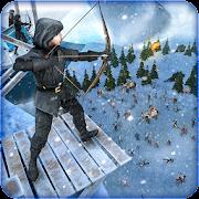 Epic Castle Defense Strategy – Battle Simulator