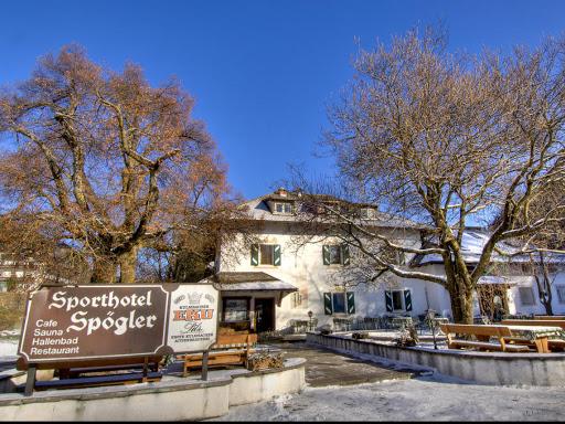 spoegler hotels