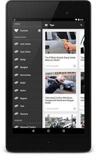 Media Otomotif screenshot