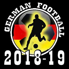 Deutsch Fußball 2018-19