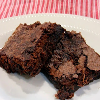 Diet Coke Brownies Recipe