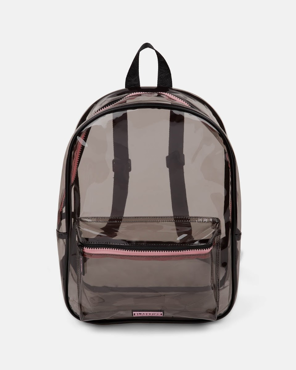 clearly you backpack