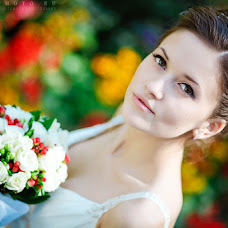 Wedding photographer Ekaterina Temnykh (bmphotoru). Photo of 04.11.2013