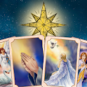 Angel Tarot - Free reading icon