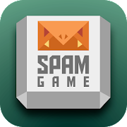 Spam Game - Clicker