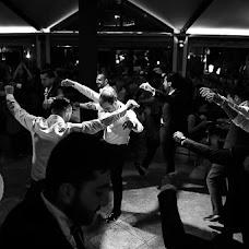 Düğün fotoğrafçısı Nilüfer Nalbantoğlu (nalbantolu). 18.01.2019 fotoları