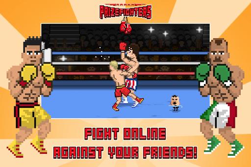 Prizefighters 2.7.6 Screenshots 11