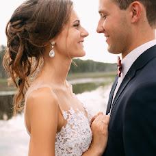 Wedding photographer Yana Tikhonova (Tihonovfoto). Photo of 28.12.2016