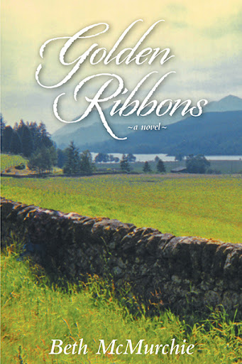 Golden Ribbons cover