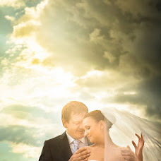 Wedding photographer Vitaliy Chesnokov (VT32). Photo of 22.05.2013