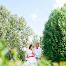 Wedding photographer Evgeniy Penkov (PENKOV3221). Photo of 21.08.2016