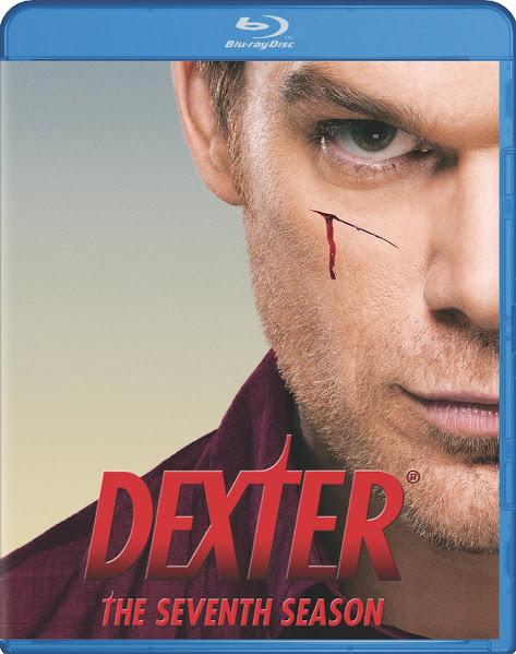 Dexter – Temporada 7 [3xBD25]