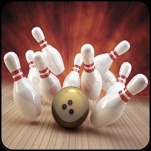 King of Smash Bowling - Real Bowl Master Score