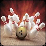 Real Strike Bowling King