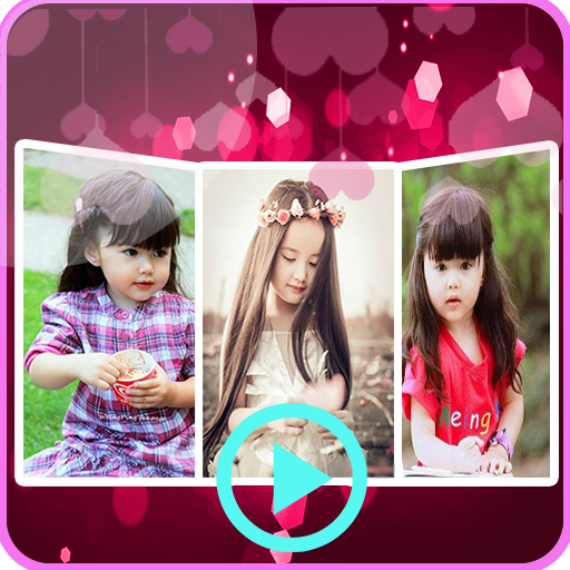 Baby Photo Video Maker