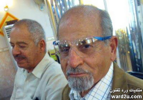 نحات عراقي يتبرع بأعماله لمتحف بلدته