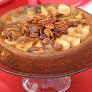 Apple Pecan Cheesecake Recipes