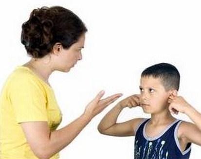 Tips Menangani Anak Nakal