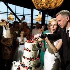 Wedding photographer Ivan Skulskiy (skulsky). Photo of 29.05.2018