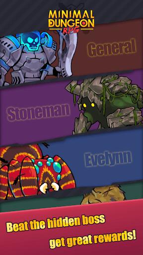 Minimal Dungeon RPG 1.4.2 screenshots 3