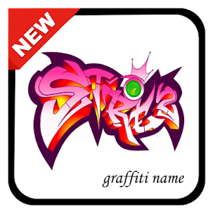 300+ Graffiti Name Design Ideas - Android Apps on Google Play