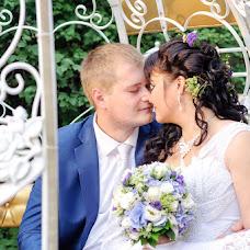 Wedding photographer Lina Kurynova (linn). Photo of 10.01.2016