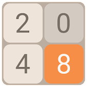 TwoOhFourEight - ad free 2048