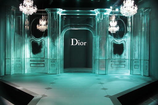 Dior, Autumn / Winter 2011