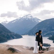 Fotografo di matrimoni Mariia Seredokha (MaryArt). Foto del 23.06.2019