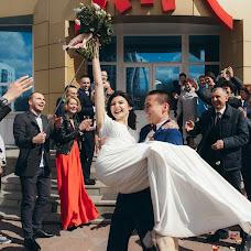 Wedding photographer Vladimir Gulyaev (Volder1974). Photo of 13.06.2017
