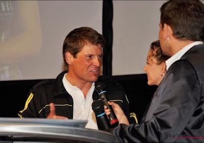 📷 Ullrich lijkt opnieuw op rechte pad en heeft hartelijke ontmoeting met oude rivaal Armstrong