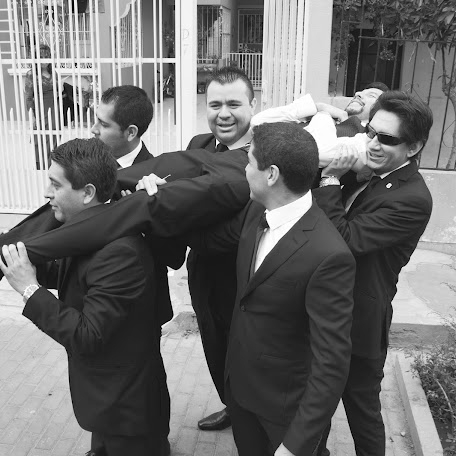Wedding photographer Duanner Aguilar (duanner). Photo of 17.02.2016