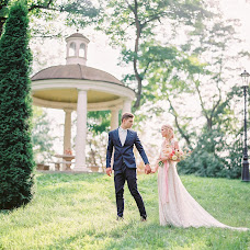 Wedding photographer Elena Matyash (ElMatiash). Photo of 10.05.2018