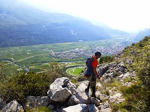 "Photo: Valle del Sarca: ""paese dei balocchi"""