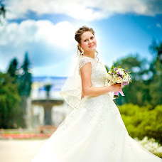 Wedding photographer Natalya Perminova (nfocus). Photo of 28.06.2016