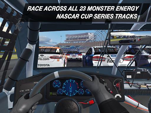 NASCAR Heat Mobile 1.3.8 screenshots 8