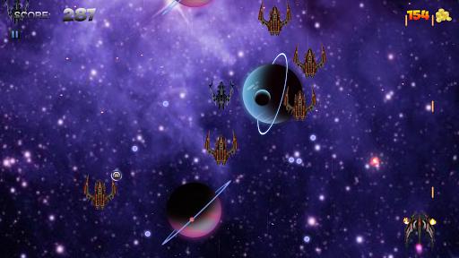 Space Wars-1990: Dendi Shooter android2mod screenshots 11
