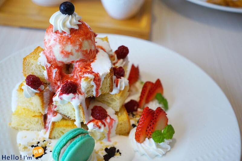 台中西區咖啡館,Lazy sun Cafe-26