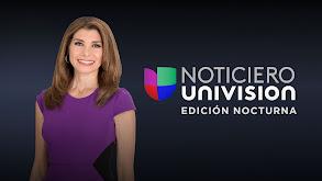 Noticiero Univisión: Edición nocturna thumbnail