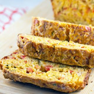 Tomato Herb Bread Recipes